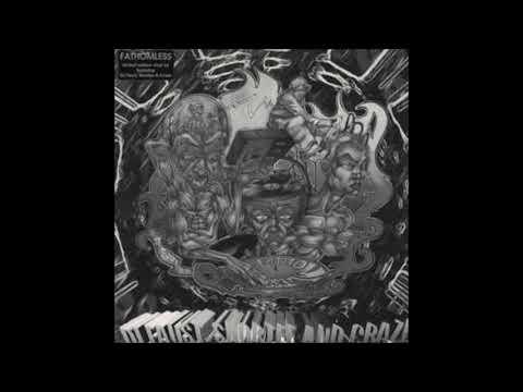 Djs Faust, Shortee, & Craze - Fathomless (Side A)