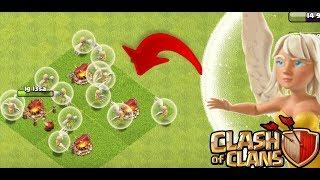 ŞİFACI ETKİNLİĞİ !! (Ödülleri Topladık !)| Clash Of Clans