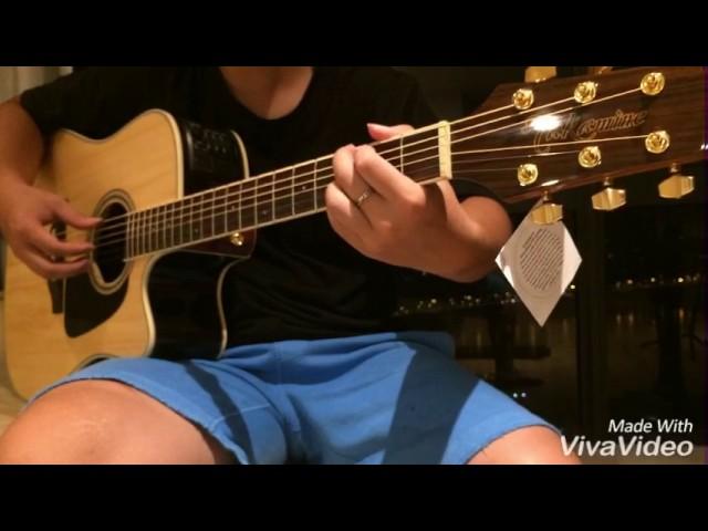 Test Guitar | Takamine GD51CE - NAT | Guitar Nh?t B?n