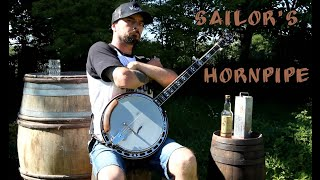 SAILOR'S HORNPIPE (Banjo Metal)