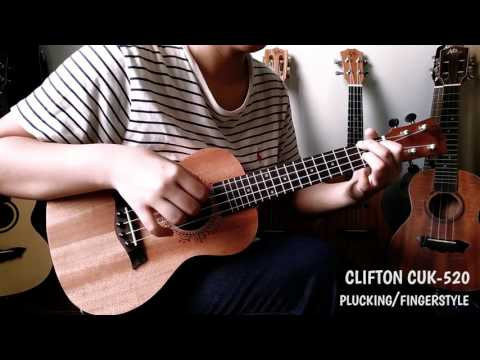 Clifton Cuk-520 Demo