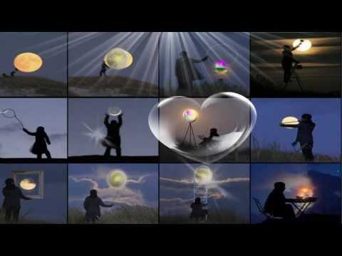 Лунная мелодия-(Л.Долина и А.Панайотов)