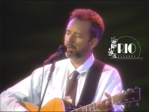 Michael Nesmith - Joanne (Live at the Britt Festival 1992)