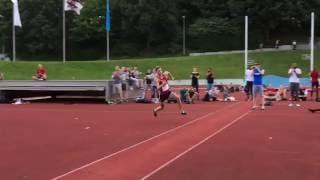 Mateusz Pryzybylko Hochsprung Qualifikation Rio Olympia 2016