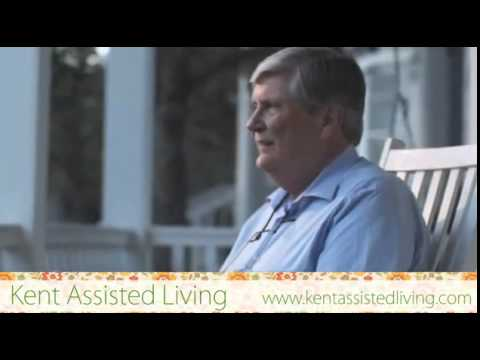 Kent Assisted Living on YouTube