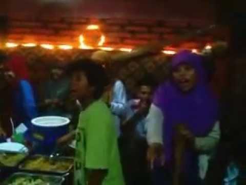 Karaoke Buber EXtreme - POG 2012/2013