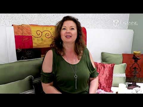 Fertile Mind and Body Program - w/ Michelle Galatoire - Lisanne Wellness Center