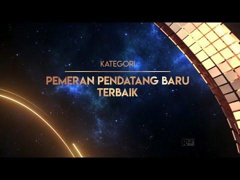 IMAA - Pemeran Pendatang Baru Terbaik [4 Juli 2018]