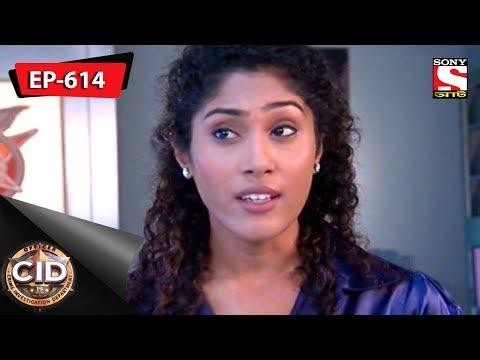 CID(Bengali) - Ep 614 -  24th June, 2018
