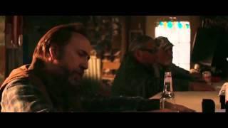 Трейлер фильма «Джо» с Николасом Кейджем   В озвучке Эйнштейн Рекордз