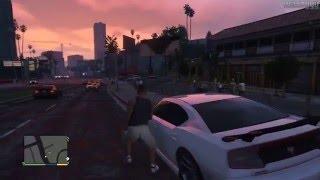 Grand Theft Auto V - Paparazzo  (100% Gold Medal)