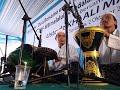 Spesial Sholawat Nurul Islam Bass Darbuka Koplo