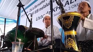 Download Video SNI - Bass Darbuka Koplo - Turi Putih & Assubhu Bada MP3 3GP MP4