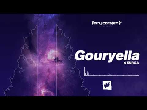 Ferry Corsten presents Gouryella - Surga (Extended Mix)