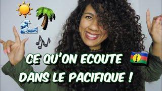 Playlist Du Pacifique 🎵🌴☀️ REMIX, REGGAE, KOMPA!!! NOUVELLE CALEDONIE - Stafaband