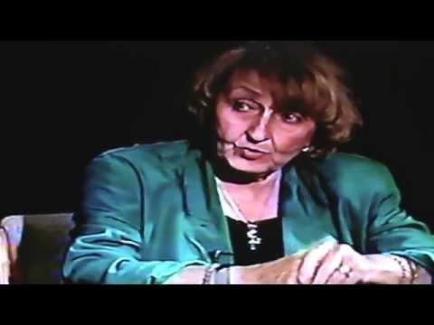 Starr Talk w Dr. Pat Allen in 2002