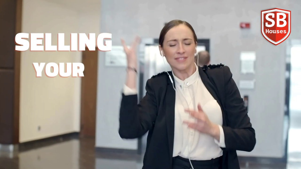Selling Can Be Fun (Savvi Buys Houses Promo)