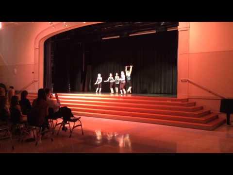 River Oaks Baptist School 3rd-5th Grade Jazz