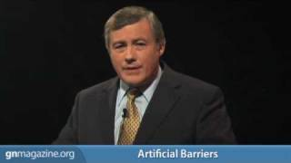 GN Commentary: Artificial Barriers - November 23, 2009