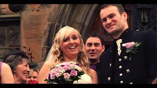 The Wedding of Louise & Richard Purves
