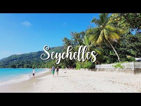 VLOG V.01: Travel - Seychelles 2017