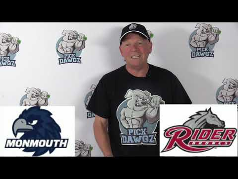 Rider vs Monmouth 2/28/20 Free College Basketball Pick and Prediction CBB Betting Tips