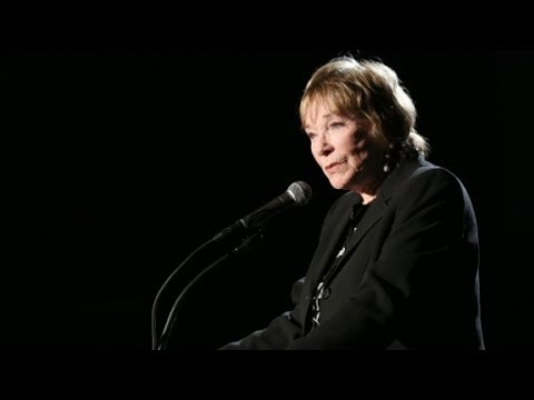 Shirley Maclaine On The Record