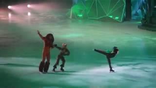 Волшебник страны Оз ледовое шоу Ильи Авербуха часть 2