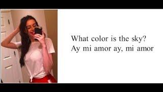 """Un Poco Loco // Remember Me"" - Cimorelli (Cover - Lyrics)"