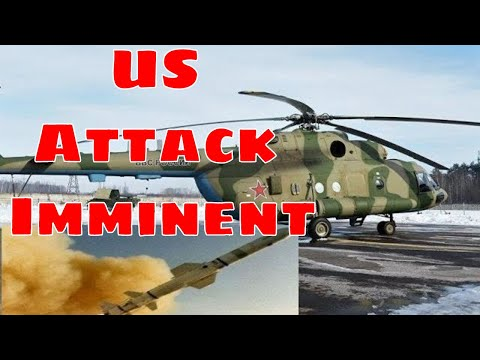 RUSSIA: US ATTACK ON DAMASCUS IS IMMINENT