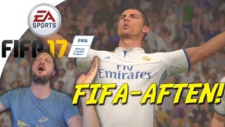 FIFA-AFTEN! - Fifa 17 dansk [PS4]