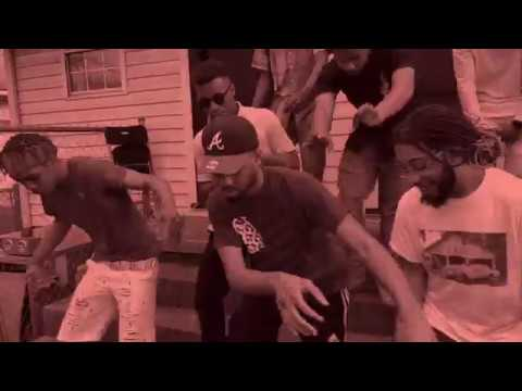 EBG & YDK - Shot by Shannon Terry from Unkut Productions
