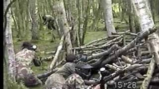Aberdeen Balloons Game Skirmish Paintball Games Aberdeen Scotland