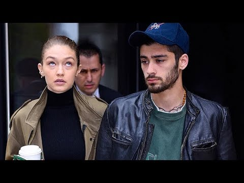 Zayn Malik BEGS Gigi Hadid To Get Back Together! You Won't Believe Who Is Standing In The Way!