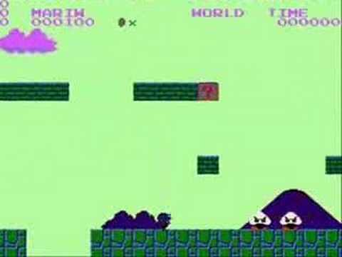 <b>Super Mario</b> Bros <b>Game Genie Codes</b> - YouTube