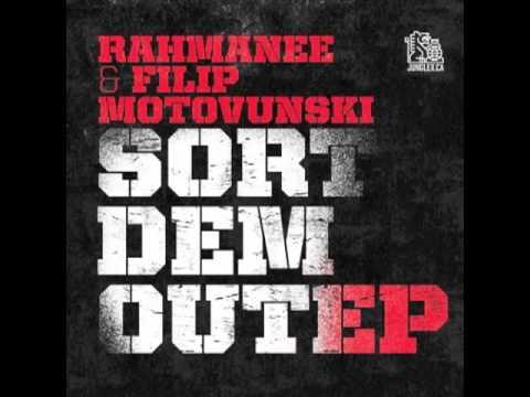 Rahmanee - The Montauk Project mp3