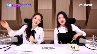 The Radio Show 'LOONA'