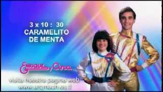 70- ENRIQUE Y ANA - LA TABLA DEL TRES - audio y letra