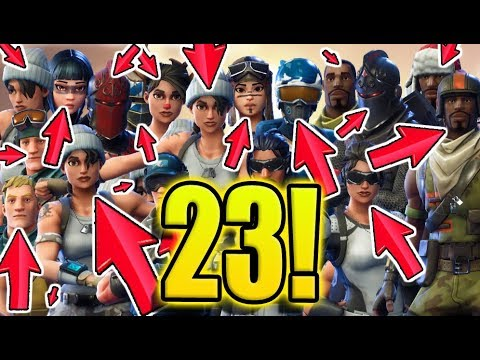 23 KILLS! - Fortnite Battle Royale Crap-Cast #2 (Deutsch)
