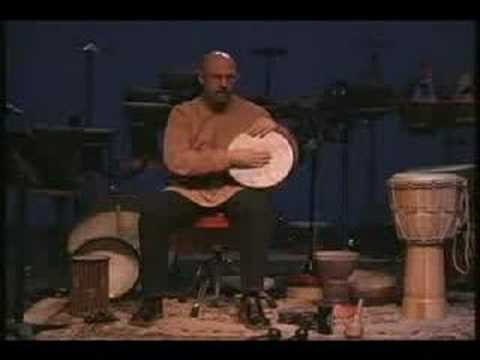 5 simple but powerful skills for hand drums