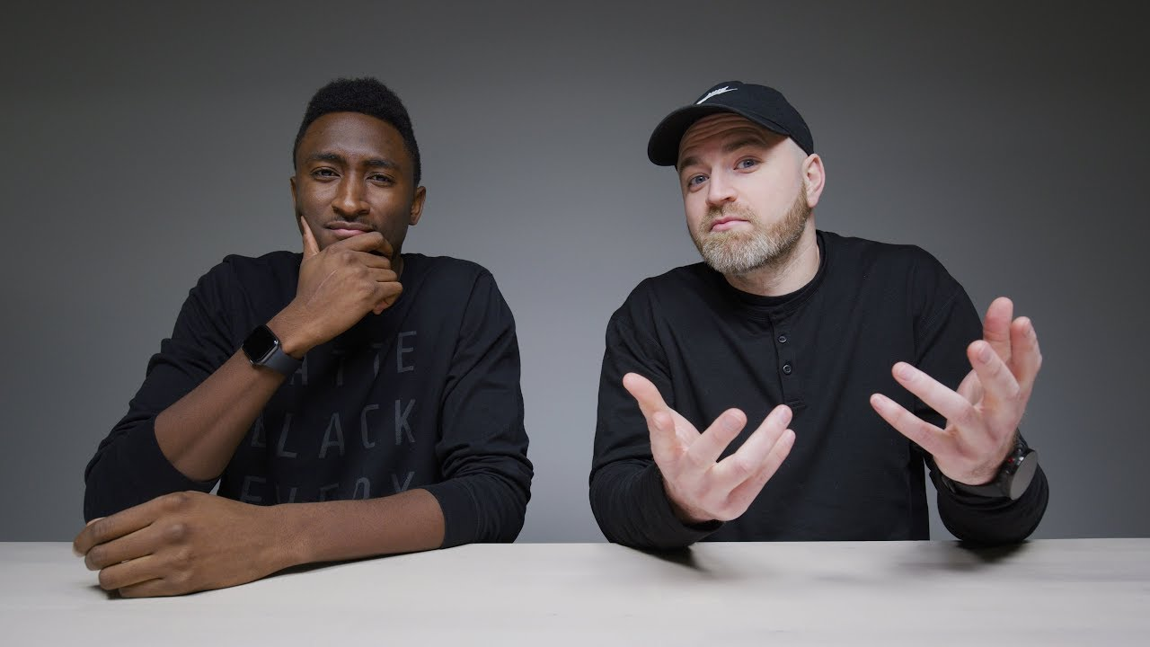 Behind the Scenes of the UnboxTherapy Studio!