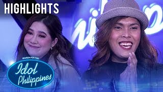 Idol Judges, pinuri ang pagiging entertainer ni Jaycer | Idol Philippines 2019 Auditions