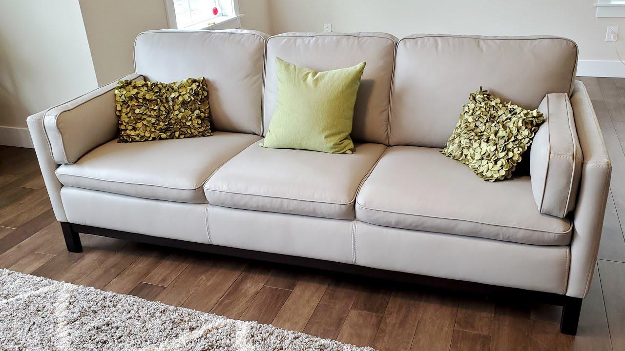 macy s grey virton 87 sofa and 40 chair