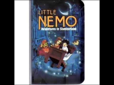 Little Nemo OST - Overture