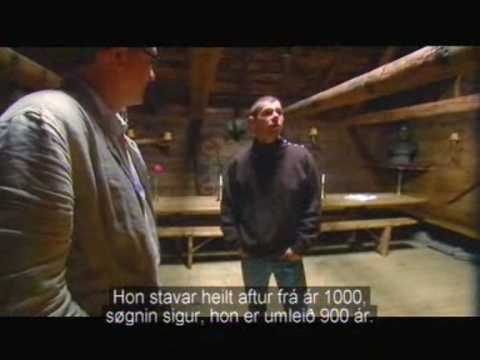 A documentary about the Faroe Islands ( Part 1 )