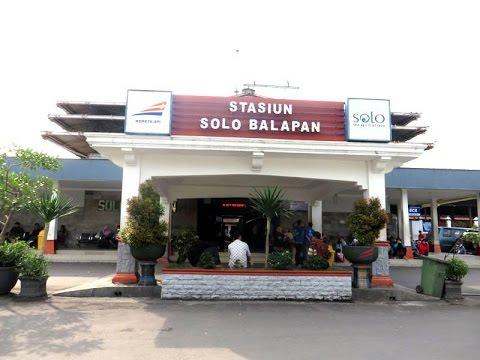 STASIUN SOLO BALAPAN 2