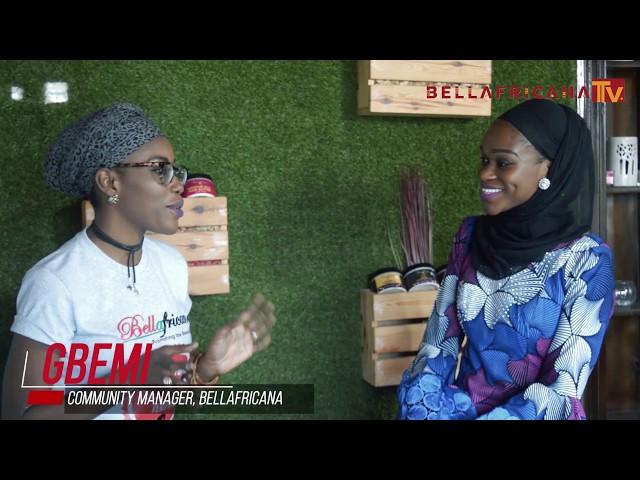 Inner Beautee Interview on Bellafricana TV Episode 2