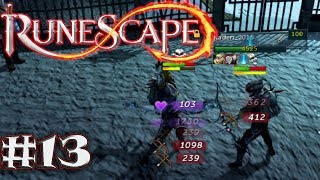 PKing in RS3? - Runescape 3 Series (Episode 13)