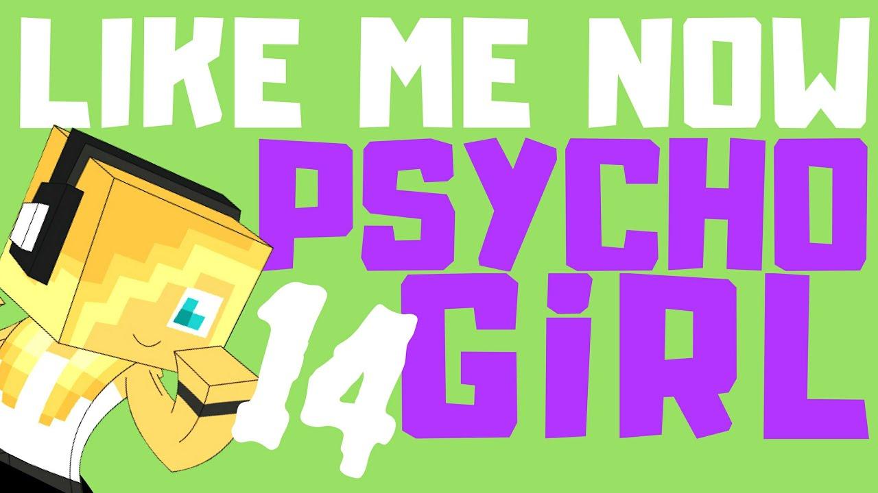 Free psycho girl video, brazilian anal girls