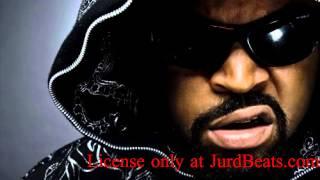 """West Coast Instrumental/ Beat """"Ridin Low"""" (JurdBeats)"""